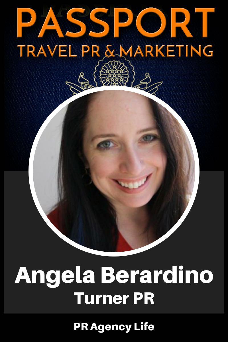 PR Agency Life - Passport Travel Marketing and PR Podcast Episode 6