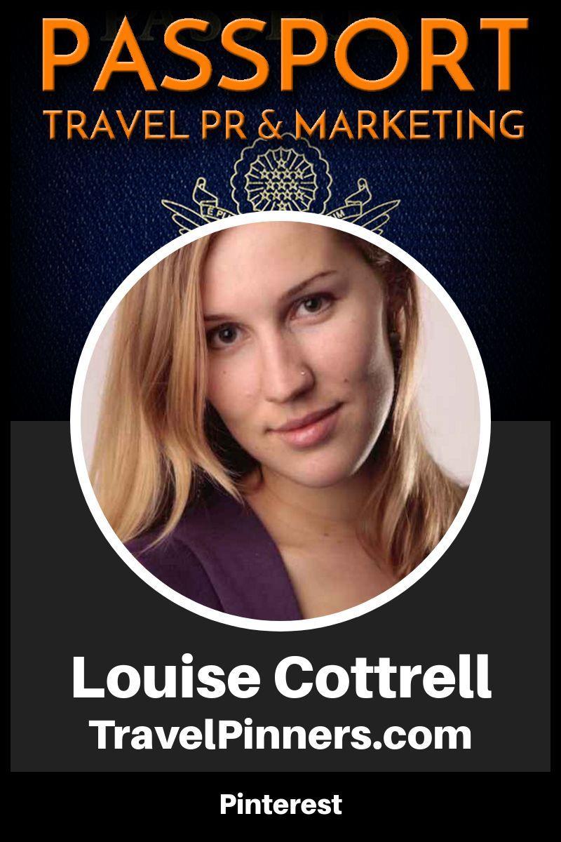 Pinterest - Passport Travel Marketing & PR Podcast Episode 9 (Podcast)