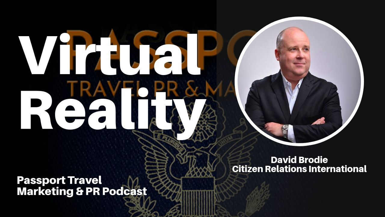 Virtual Reality - Passport Travel Marketing & PR #013