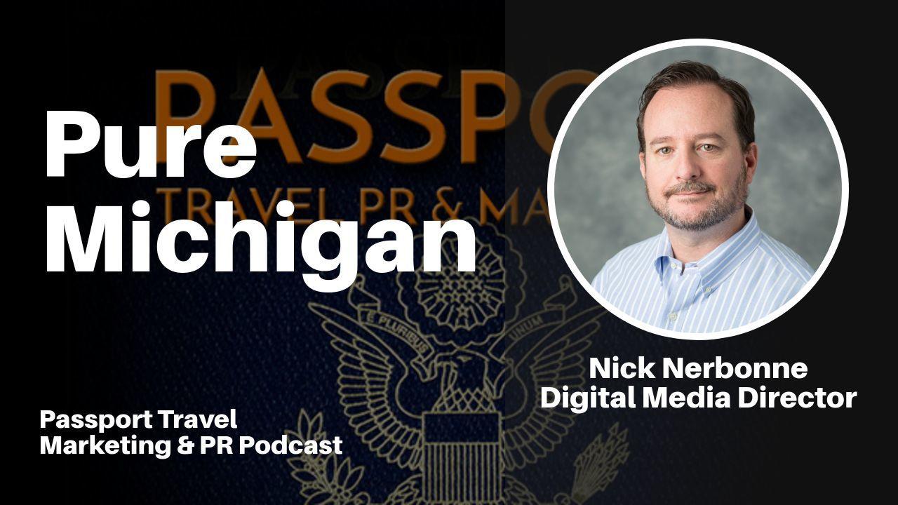 Pure Michigan - Passport Travel Marketing & PR #014