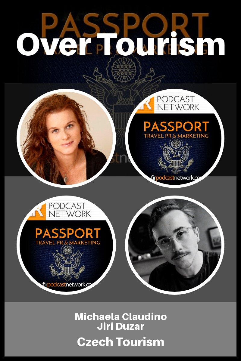 Over Tourism – Passport Travel Marketing & PR Podcast #024 #travel #tourism #marketing #pr
